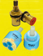 Replacement 35mm/40mm Ceramic Disc Cartridge Kitchen Basin mixer tap Repair Kit