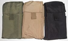 Condor MA61 25 Round Shotgun Reload Pouch 12 Gauge Shells MOLLE OD Black Coyote