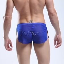 Clearance Brand New Sexy Mens Underware boxer briefs shorts Trunks Size S M  L