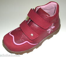 ELEFANTEN Children Shoes Low Velcro Running Lern Red M Art 1 400 790