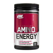 Optimum Nutrition AmiN.O. Energy 270g | Free Delivery