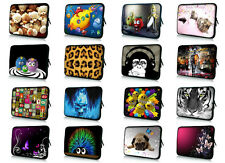 "7"" Tablet Sleeve Case Bag protector for Pandigital Novel 7"" Color Nova Android"