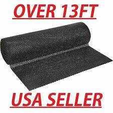 "NEW 156"" Waterloo Non-Slip Drawer Toolbox Liner Roll Tool Box Non Slip Pad"