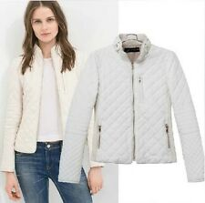 New Fashion Women's Quilted Cotton Coat Jacket Outwear