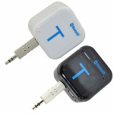 3.5mm Wireless Bluetooth A2DP Stereo Audio HiFi Audio Transmitter Dongle Adapter