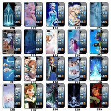 Plastic/Silicone Cover Frozen NO121-140 Cellphone Case FOR APPLE IPHONE 4/5S