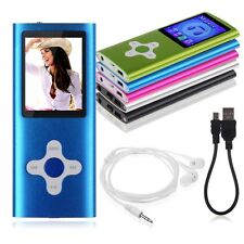 "8GB Mp3 Mp4 Player With 1.8"" LCD Screen, FM Radio, Video, Games & Movie NEWEST"