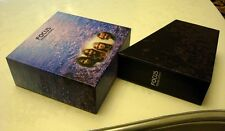 FOCUS MOVING WAVES  EMPTY BOX for jewel case,japan mini lp cd