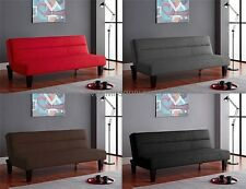 Kebo Futon Sofa Bed, Multiple Colors Free Shipping NEW!!