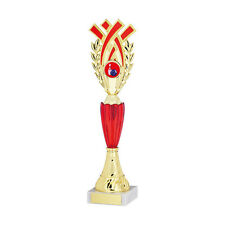 Multi sport Award Cup Fishing, American Football, Archery, Music Engraving