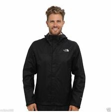 The North Face Men's Venture Waterproof Shell TNF Black A8ARKX7 Sz S-XXL NWT $99