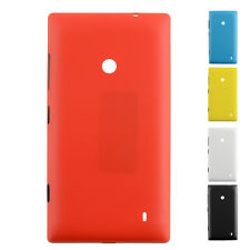 Battery Back Cover Rear Door Case Shell For Nokia Lumia 520 Phone Replacement