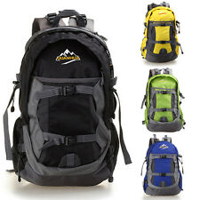New Boy&Girl's Camping Hiking Backpack 35L Sports Bag Unisex Backpack Bags HB125