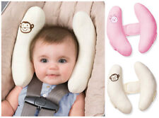 Summer Infant Cradler Baby Car Seat Head and Neck Support Headrest Cushion