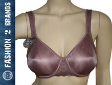 Triumph Lady Form Grace W Minimizer W Underwired Bh Brown Various. Sizes New