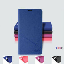 High Quality Case Cover  Flip Cover + Screen Protector for Huawei Phone Series
