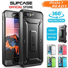 Genuine SUPCASE  For Apple iPhone 6 & PLUS Heavy Duty Case Cover