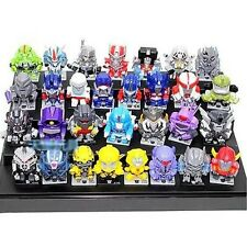 Hot Sale 30 Stylish Transformers 30th Anniversary Mini Figures G1 Collectible