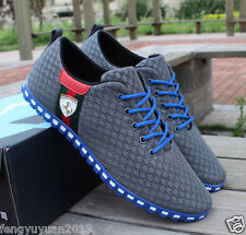 2014 New men's shoes Summer Zapato Casual breathable mesh Sneakers Loafer Shoes