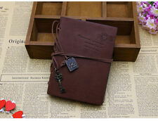 Diary 2014 Notebook Retro Vintage Journal Diary With Lock Christmas Gifts For U