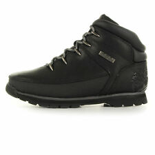 Timberland 9780R Euro Sprint Black Boys Youths 9770R Toddlers 9790R Shoes Boots