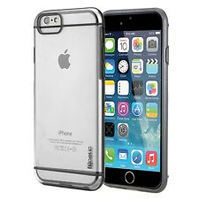 For Apple iPhone 6 4.7 Poetic Atmosphere Hybrid Case Ultra Thin Slim-Fit Clear