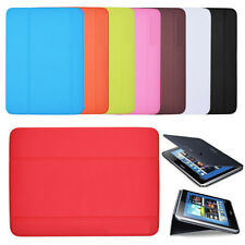"""Slim Smart Book Case Cover for Samsung Galaxy NotePro 12.2"""" P900 Note 10.1"""" P600"""