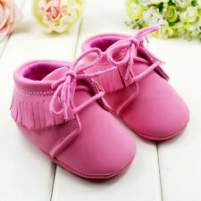 Baby Infant Girl Warm Shoes Soft Boots Toddler Shoes Prewalkers