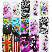 Soft Phone Rubber Series TPU Back Cover Case Skin Protector For Motorola Moto G