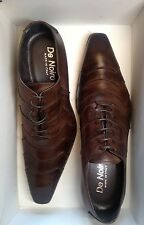 Handcrafted in Italy - Men's Leather Dress Shoes