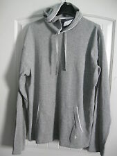 Polo Ralph Lauren Hoodie P910 Mens Sleepwear NWT Waffle Knit Long Sleeve NEW