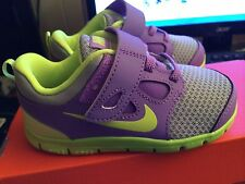 New Girl  Toddler Nike  Free 5.0  (DTV)  Shoes Size5C,6C.