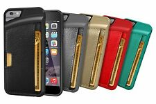 "iPhone 6 Wallet Case: Q Card Case for iPhone 6 (4.7"") by CM4"