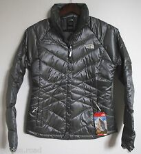 THE NORTH FACE ACONCAGUA JACKET WOMENS NEW PACHE GREY XS S M L XL 550 FILL DOWN