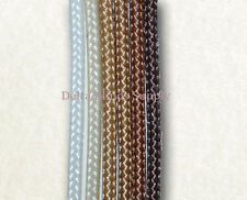 High Tenacity Polyester 1.8mm Cord for Blinds and Shades