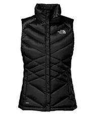 New With Tags Women's The North Face Aconcagua Vest- 550 Fill Goose Down