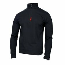 Spyder Buckhorn Cotton/Poly Top (Men's)