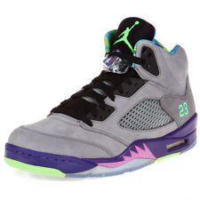 "Nike Mens Air Jordan 5 Retro ""Bel Air"" Cool Grey 621958-090"