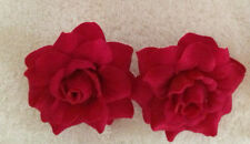 Any Color Rose Spiked Boutique Flower Crown Goth Halloween Blue Rainbow Pink Red