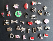 Floating Charms for your Origami Owl Living Locket FREE FAST SHIPPING
