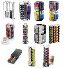 Tassimo, Dolce Gusto & Nespresso Stands, Multiple Designs, Huge Selection