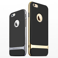 ROCK Royce Ultra Slim Hybrid Shockproof Case Cover Bumper for iPhone 6 4.7, Plus
