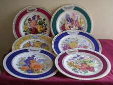 CHELSEA FLOWER SHOW ROYAL HORTICULTURAL SOCIETY PLATE