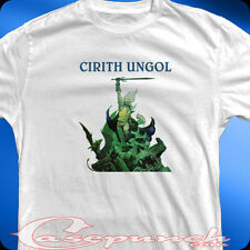 AN2-Cirith Ungol Frost And Fire t-shirt (longsleve & hoodie available)