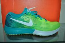 Nike Zoom Speed TR 630855 713 Mens Running Training Shoes Volt/White-Turbo Green