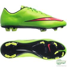 Nike Mercurial Veloce Ii Fg Green Football Shoes studs free shipping
