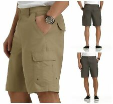 Basic Editions  Men's Ripstop Cargo Shorts