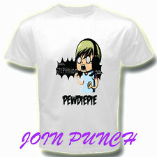 New 'PEWDIEPIE' youtube xbox playstation Internet Tee 2 Gamer inspired T Shirt