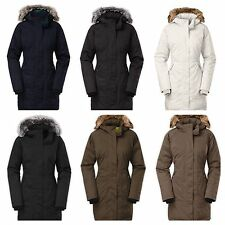 New With Tags Women's The North Face Arctic Down Parka 550 Fill - 2014 Season