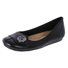 Cheap Planet Shoes Womens Leather Comfortable Flats - TALI
